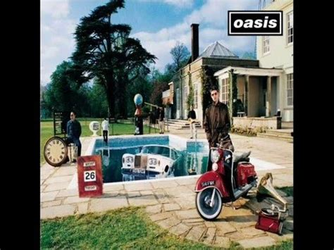 testo whatever oasis it s gettin better oasis musica e