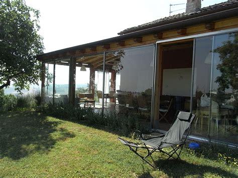 verande scorrevoli porte scorrevoli veranda in ferro zincato e acciaio inox