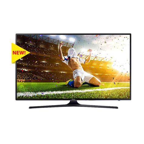 Harga Samsung Uhd 4k Smart Tv 43ku6000 Series jual samsung 43ku6000 flat uhd 4k smart tv 43 inch