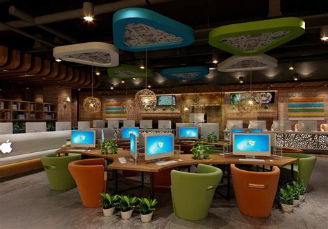 interior design for net cafe internet cafe design net cafe design cyber cafe design