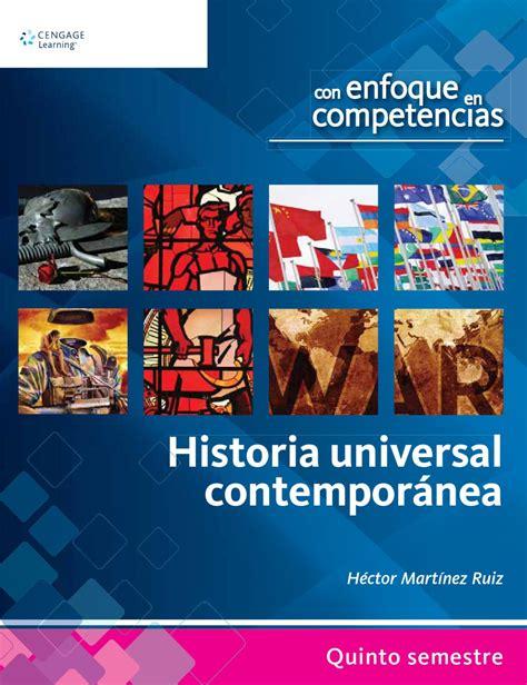libro mi libro de historia de mexico quinto grado 1992 12000 en historia universal contempor 225 nea con enfoque en