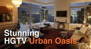 Hgtv Sweepstakes Advantage - hgtv urban oasis win paradise sweepstakes advantage