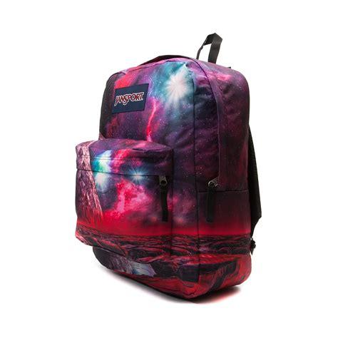 Tas Jansport Galaxy Original jansport space backpack backpacks