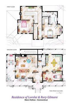 sabrina the teenage witch house floor plan 1000 images about famous houses on pinterest gabrielle