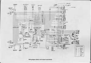 wiring diagram nissan 1400 bakkie wiring diagram schemes