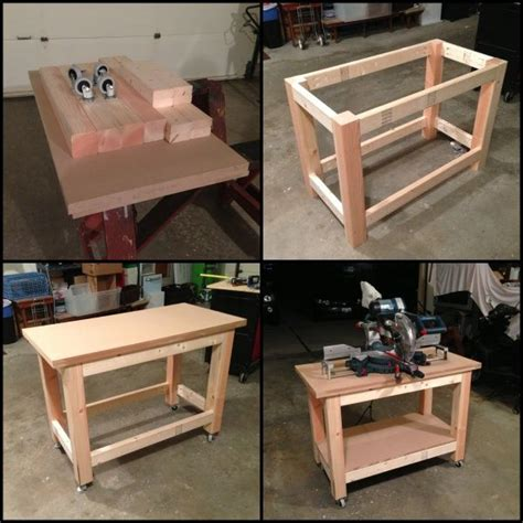 miter bench best 25 miter saw table ideas on pinterest mitre saw