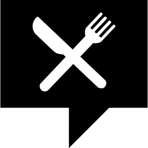fork news restaurants news symbol of a cross of fork and knife