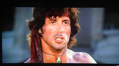 www film rambo 2 rambo 2 ending speech youtube