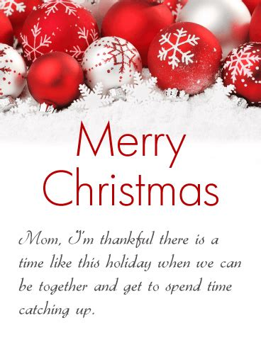 gorgeous christmas ornaments cards  mother birthday greeting cards  davia