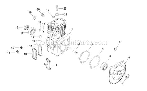 kohler k301 4777 parts list and diagram