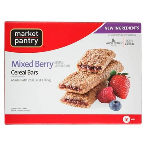 Market Pantry Cereal by Target Expect More Pay Less