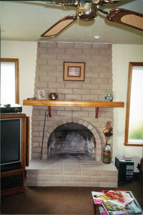 Fireplace Installation Contractors by Fireplace And Chimney Repair And Construction In Marin