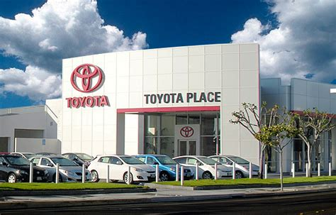 Toyota Service Garden Grove Toyota Place In Garden Grove Ca 92844 Chamberofcommerce