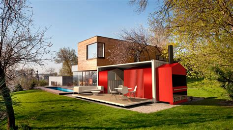 marvelous houses   shipping containers