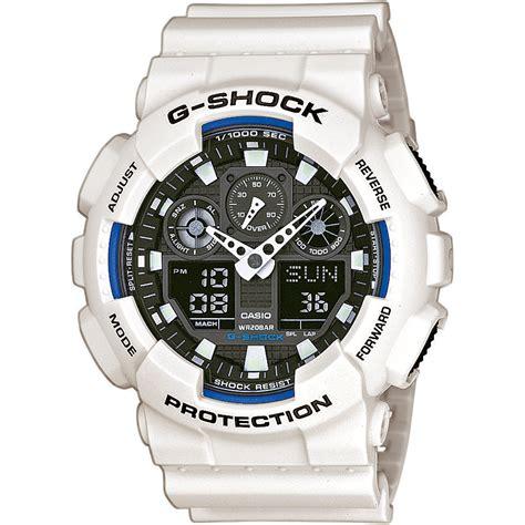 Casio Ga 100b 7a g shock classic style ga 100b 7aer ga 100b 7a zegarek