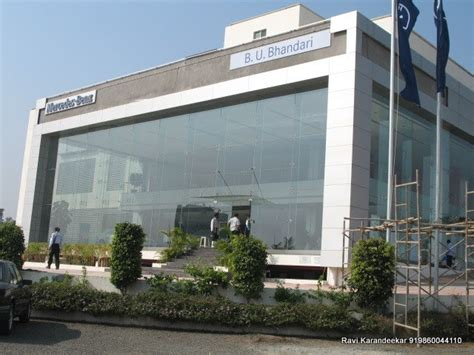 Cookout Corporate Office by Ravi Karandeekar S Pune Real Estate Market News