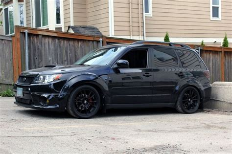 badass subaru forester 26 best フォレスター images on subaru forester