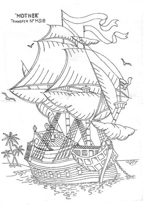 coloring pages for adults boats 339 best images about colouring pages on pinterest