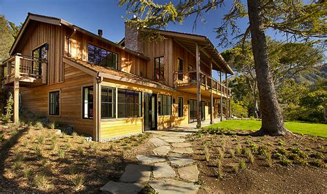 big sur homes for sale the heinrich team