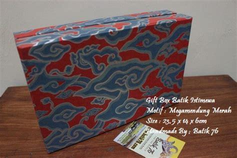 Giftbox Kado Ulang Tahun Kado Anniversary Kado 1 1 toko gift box istimewa handmade motif batik