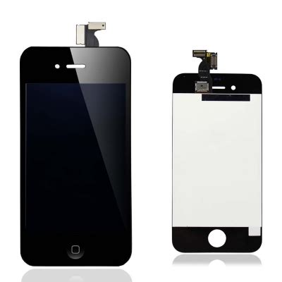 cornice iphone 4s acquista 3 in 1 lcd retina touch cornice iphone 4s