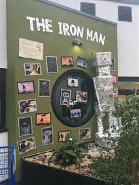 iron man poem student centered resources pinterest