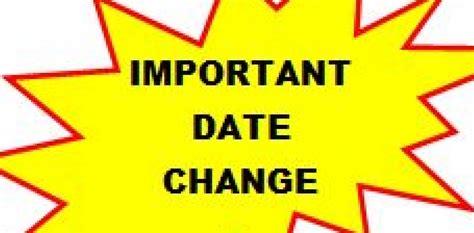 does new year date change syracuse regular september meeting date change ibew 97