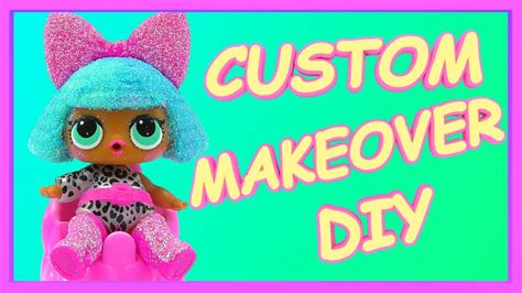 Egg Dolls Lol Anniversary Edition Glitter Serie l o l glitter series doll diy talking glitterati doll