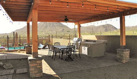 outdoor kitchens tucson az sonoran gardens inc - Outdoor Kitchens Tucson