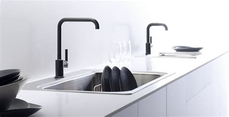 matte black kitchen faucet 17 best images about kitchen accessories on