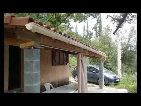 Comment Construire Une Terrasse Couverte 2967 by R 233 Alisation Et Construction D Une Terrasse Couverte