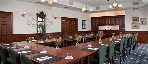 conference rooms in new york upstate new york meeting rooms up to 30 in a top saratoga springs hotel