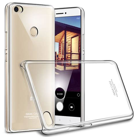 Clear View Htc One X9 Imak Cover Transparan Back Pc Buy Mobile Shell Wear Resistant Shell Phone