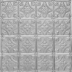 Backsplash Sticky Tiles - decorative metal wall panels tin panels decorative ceiling tiles