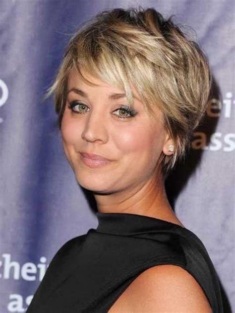 20  Short Layered Hair Styles   Short Hairstyles 2016