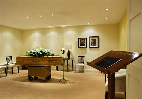quinns of glasthule funeral home viewing room quinns