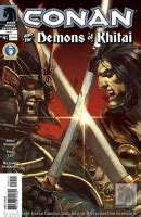 Conan And The Demons Of Khitai image additional image