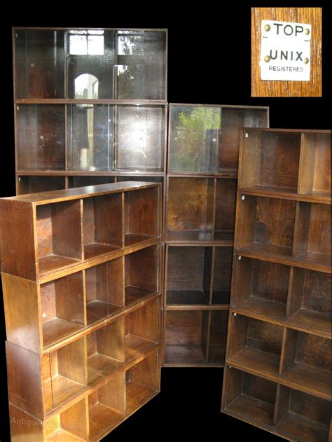 modular bookcases with doors antiques atlas quantity of unix modular sectional bookcases
