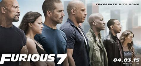 prevod za film fast and furious 7 furious 7 surges past the 1bn mark channel24