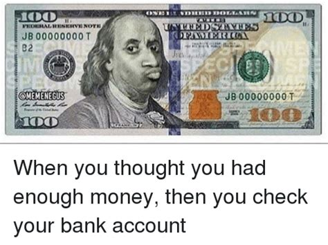 money you bank accounting memes of 2017 on sizzle 9gag
