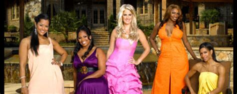 where did the atlanta housewives stay in puerto rico real housewives of atlanta take a bow jewelry insider