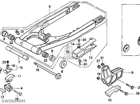 95 honda xr200 wiring diagram get free image about