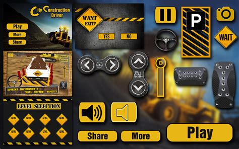 game ui layout sanwalaf game ui and gui designer mobile game ui designs