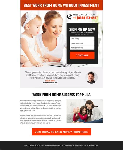 work from home lead generation 28 images work from