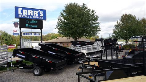 15 styles of dump trailers in stock yelp