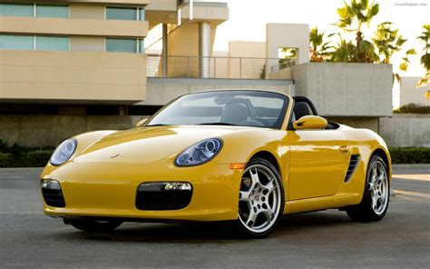 porsche truck 2008 2008 porsche boxster s widescreen exotic car wallpaper 03