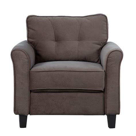 armchair classic madison home usa classic ultra armchair wayfair ca