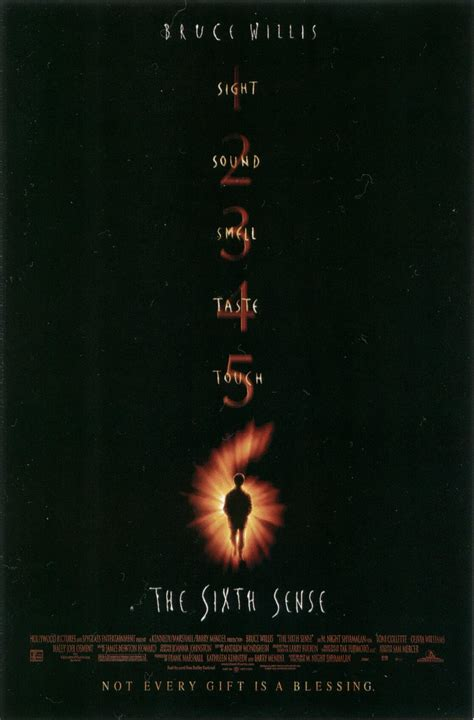 Sixth Sense Review Essay by The Sixth Sense 1999 Review The Wolfman Cometh