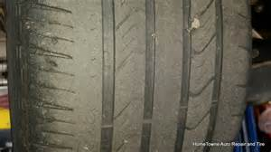 Tire Rot Tread How Tire Quality And Tread Depth Can Impact Your Safety On