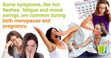 menopause mood swings husband what s the difference between symptoms of pregnancy and